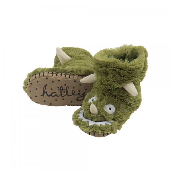 Dino Slippers