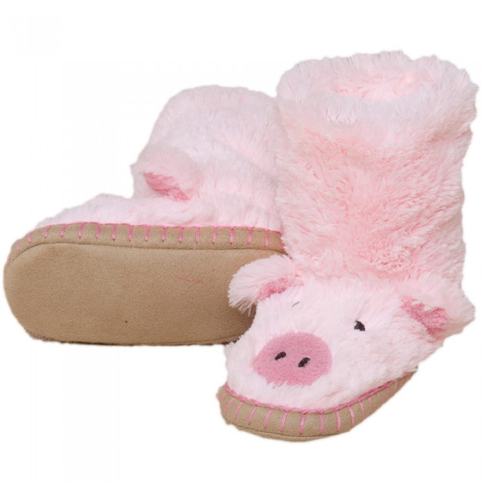 Piggy Slippers