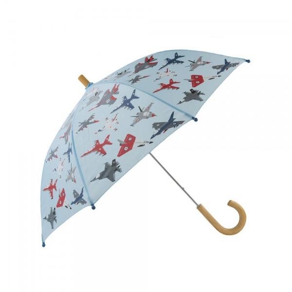 Paraguas aviones