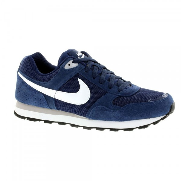 Nike MD Runner Marino/Blanco (Tallas 41 a 45)