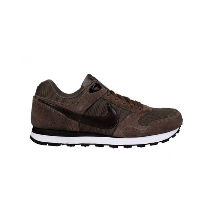 Nike Md Runner Marrón (Tallas 41 a 45)