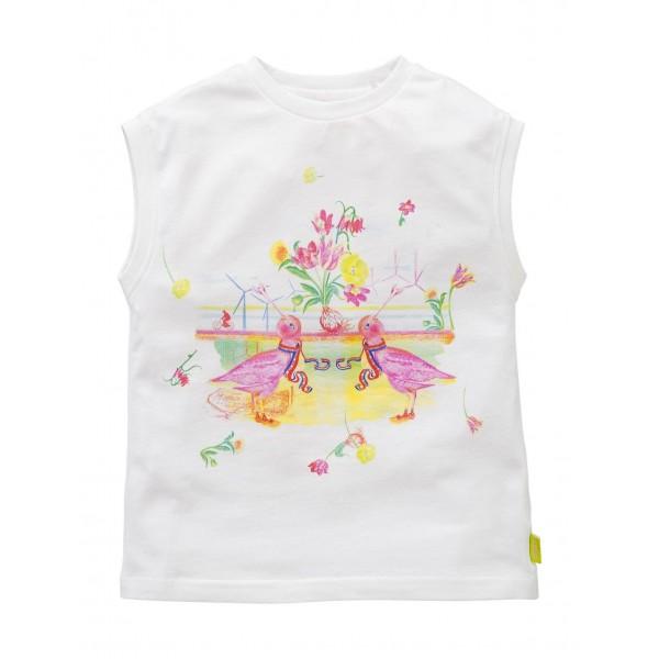Camiseta Tessie