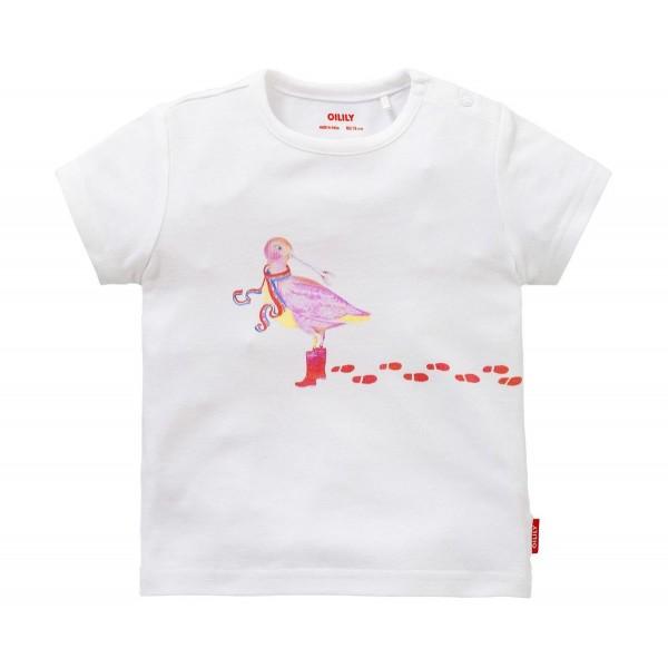 Camiseta cigüena