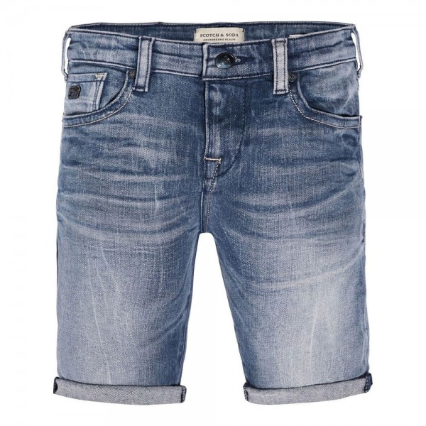 Shorts Strummer - Cloudy Day - Skinny fit.