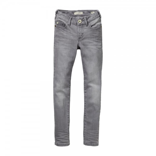 Denim Le Voyage - Anchor Grey