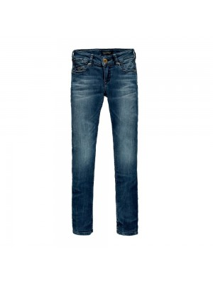Denim La Parisienne - Dark Blue