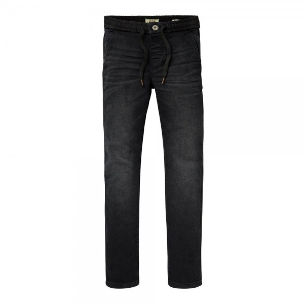 Pantalones lavados  Relaxed slim fit
