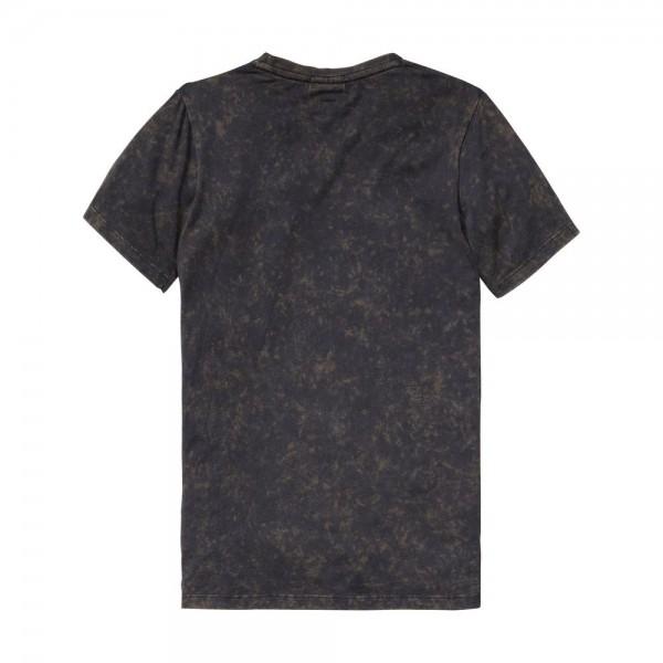 Camiseta roquera