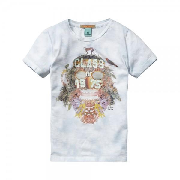 Camiseta surfera