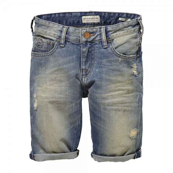 Shorts Denim Mercer - Hoovercraft