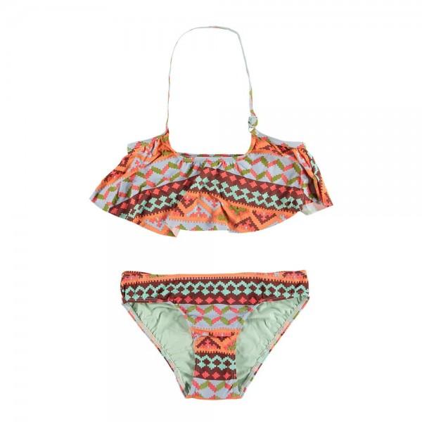 Bikini colorido