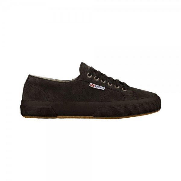 SUPERGA 2750 SUEU CHOCOLATE