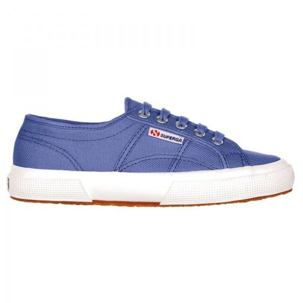 SUPERGA 2750 COTU BLUE IRIS (talla 36 a 40)