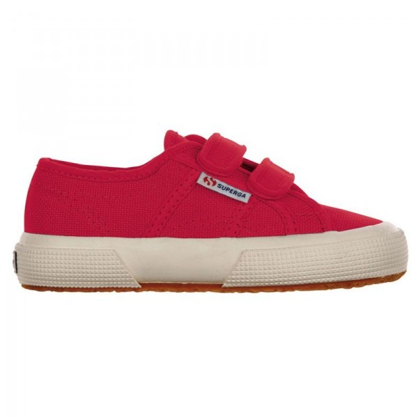 SUPERGA 2750 JVEL RED (talla 24 a 30)