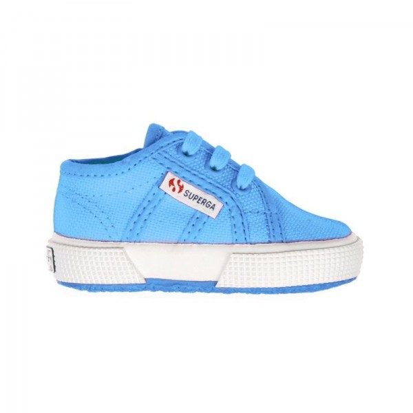 SUPERGA 2750 BEBJ AZURE BLUE
