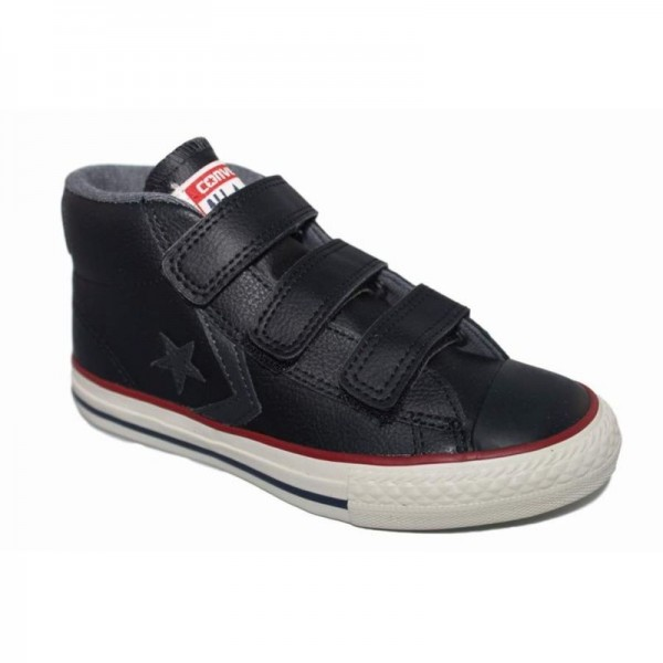 STAR PLAYER EV 3V MID BLACK/THUNDER (Talla 27 a 35)