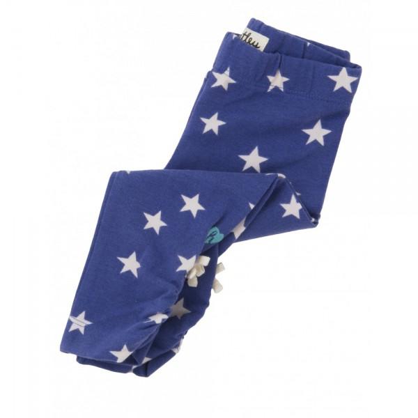Leggins con estrellas