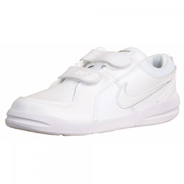 Nike Pico 4 (PSV) Blanco (talla 28 a 35)