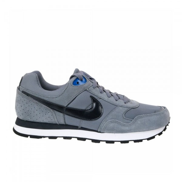 Nike MD Runner TDV Gris/Antracita (Tallas 41 a 45)