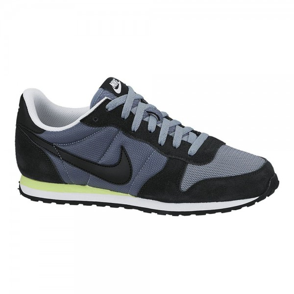 Nike Genicco Negro/Gris (Tallas 41 a 45)