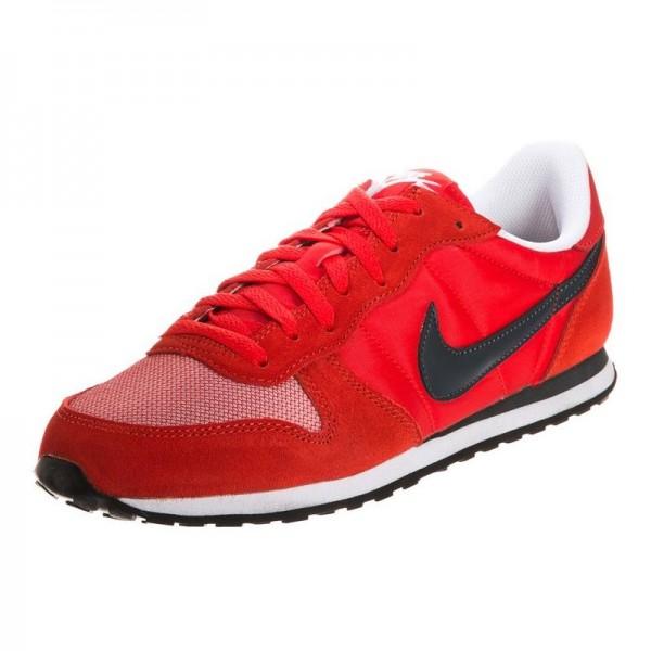 Nike Genicco Rojo/Gris (Tallas 41 a 45)