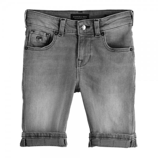 Shorts Strummer - Alpine Grey