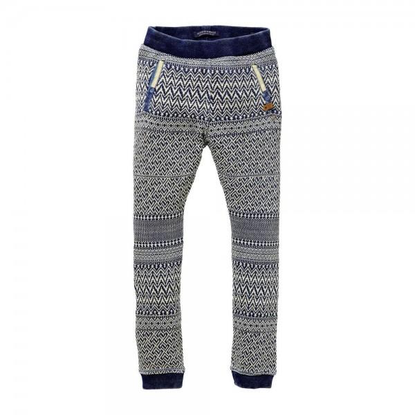 Pantalones Indigo