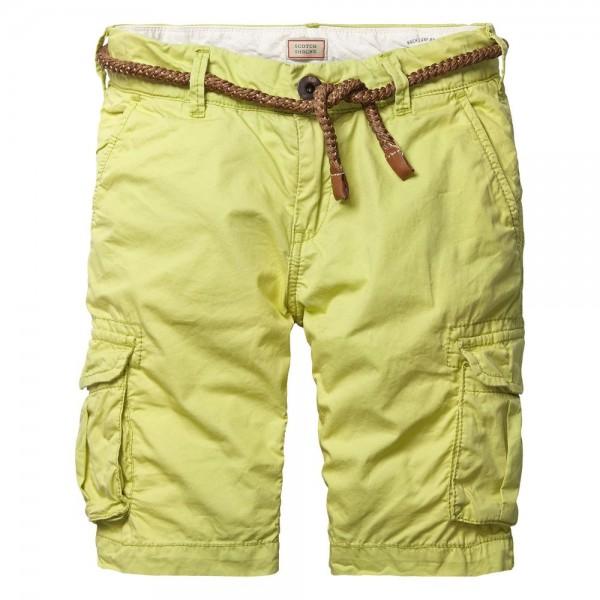 Shorts cargo ligeros