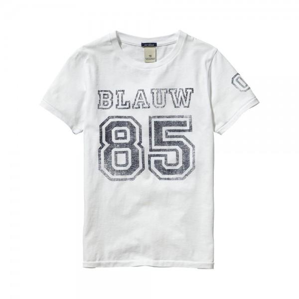 Camiseta Blauw