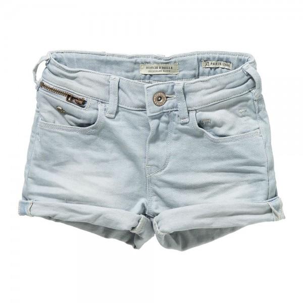 Shorts Le Parisienne Plus - Bleach