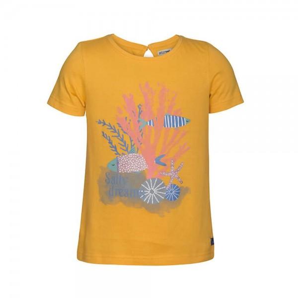 Camiseta fondo del mar