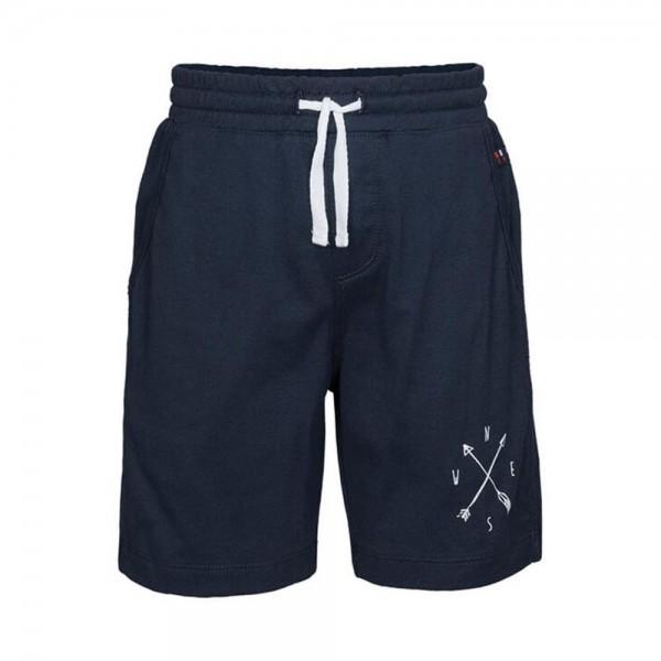 Pantalón Navy Sport con cordón
